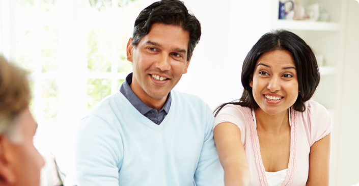 Our Certified Financial Planner (CFP) Will Help You Reach Your Financial Goals