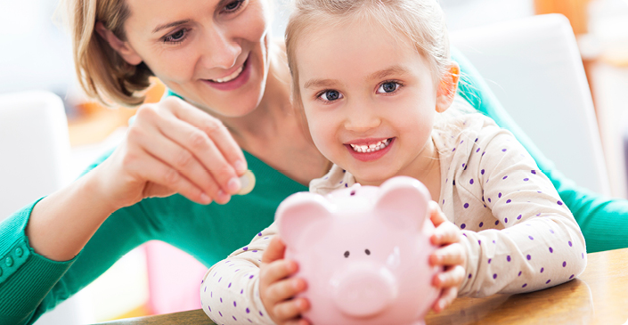Personal Savings & Investments Options, All With Online and Mobile Features